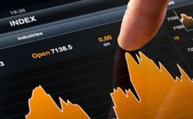 Начинающим на бирже форекс